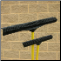 Industrial Size Broom in comparison to Regular Rubber Broom(Now Sold Out)